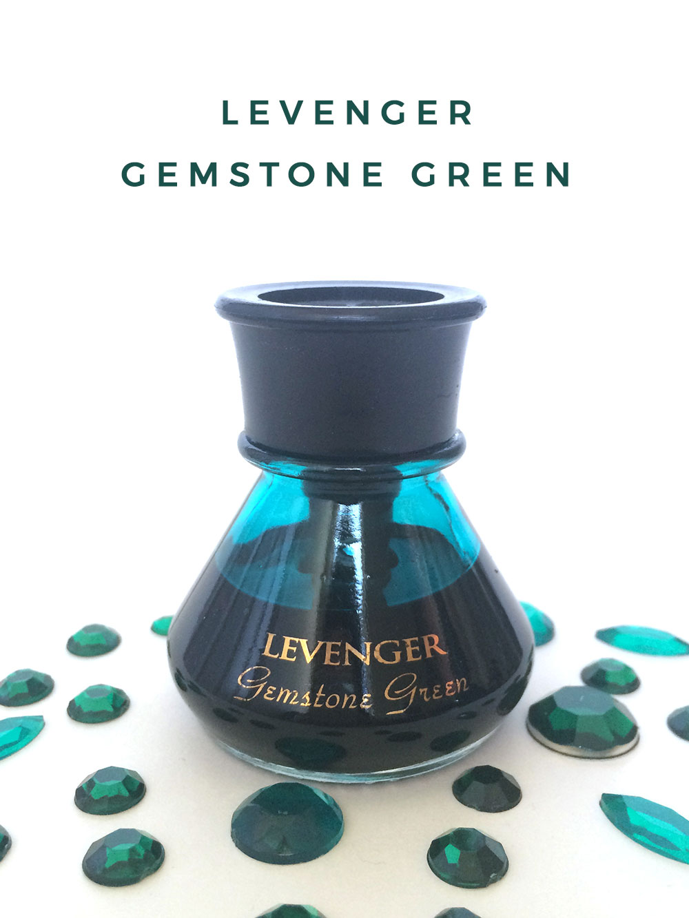 Levenger Gemstone Green Review