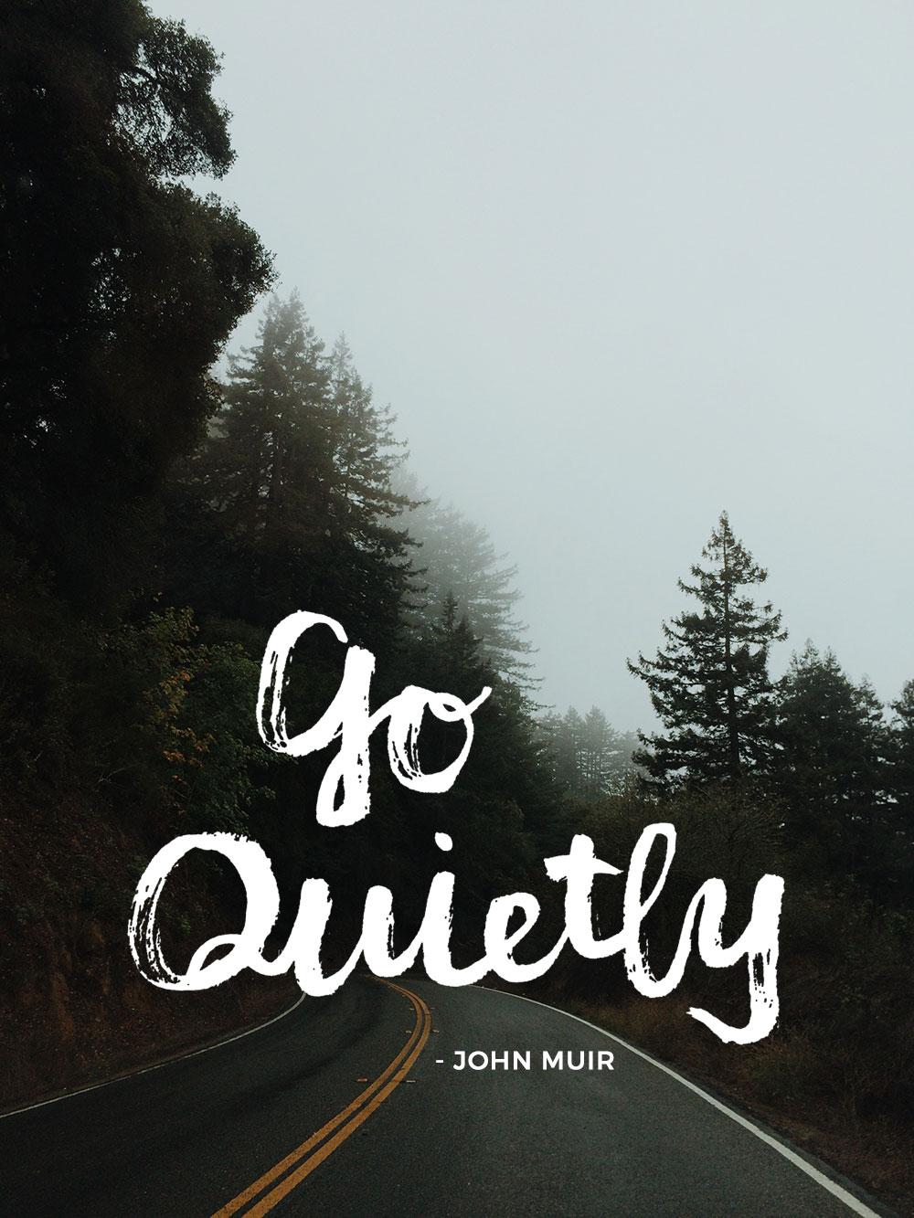 goquietly