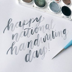 Owl Ink   Calligraphy & Lettering