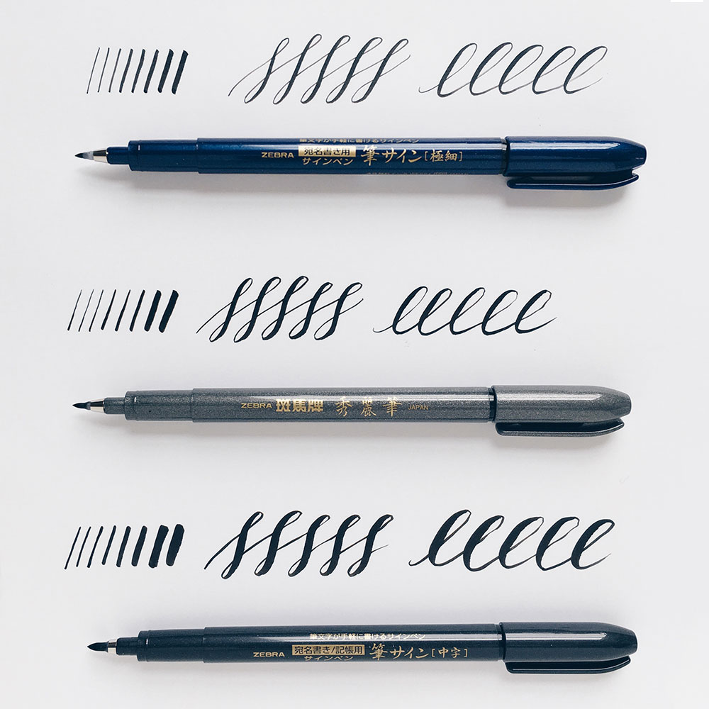 Pen & Paper Reviews – Owl Ink