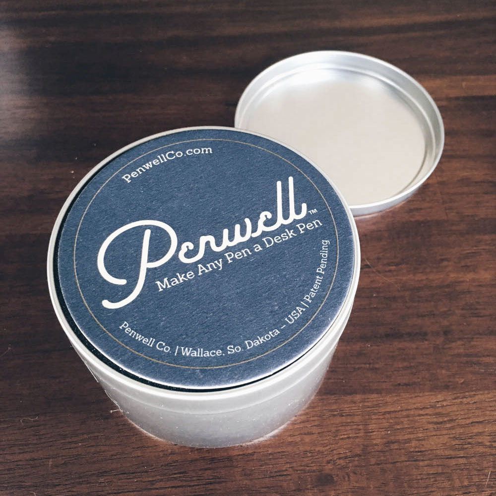 Owl Ink Review: Penwell by Good Made Better – Owl Ink